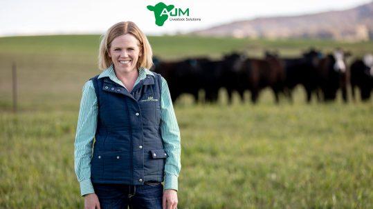 Member case study: Alison MacIntosh, AJM Livestock Solutions