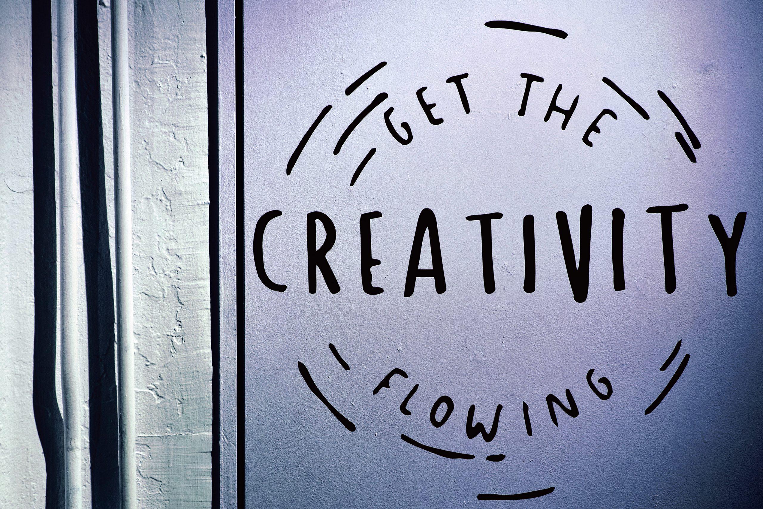 business creativity in lockdown